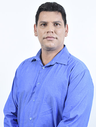 Ver. Roberto Chagas